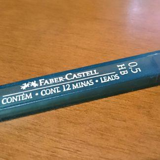 graphite leads