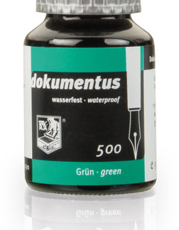 Rohrer & Klingner dokumentus Waterproof Ink – Green