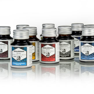 bottled inks