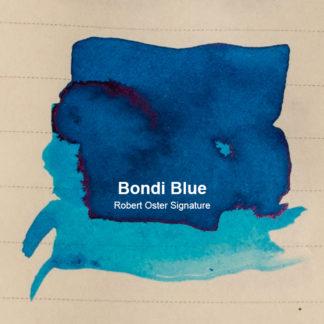Robert Oster Signature Ink – Bondi Blue