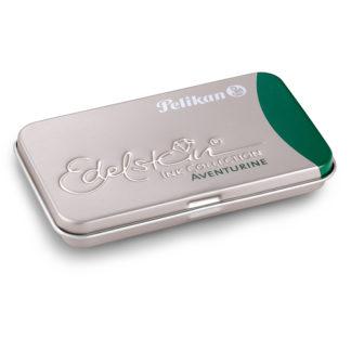 Pelikan Edelstein Ink Cartridges – Aventurine