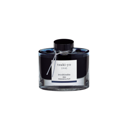 Pilot Iroshizuku Inks (50 ml) – tsuki-yo (Moonlight)