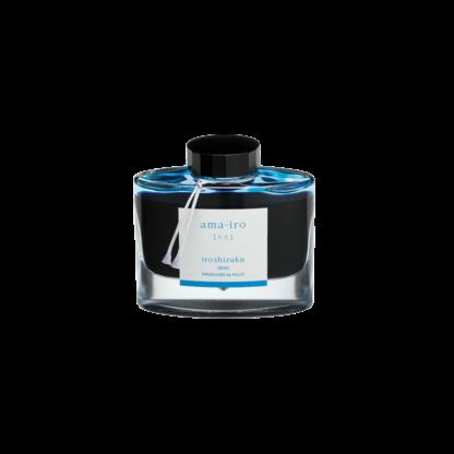 Pilot Iroshizuku Inks (50 ml) – ama-iro (Sky Blue)