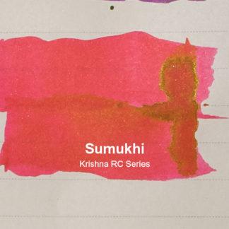 Krishna Inks RC Series – Sumukhi