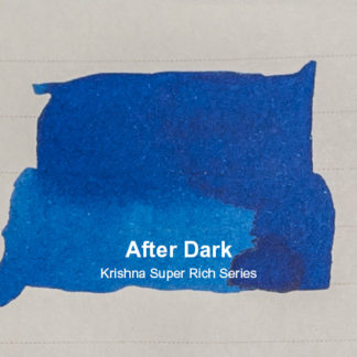 Krishna Inks Super Rich Series – After Dark