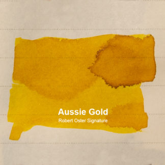Robert Oster Signature Ink – Aussie Gold