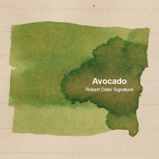 Robert Oster Signature Ink – Avocado