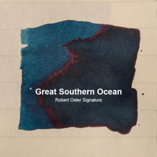 Robert Oster Signature Ink – Great Southern Ocean