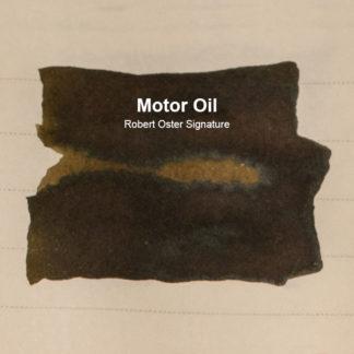 Robert Oster Signature Ink – Motor Oil
