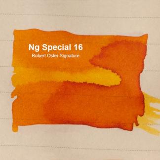 Robert Oster Signature Ink – Ng Special 16