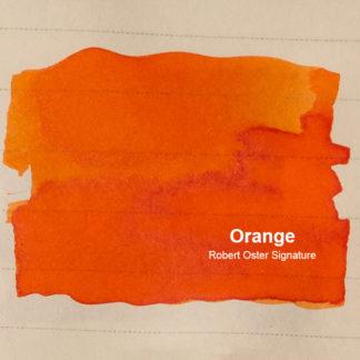 Robert Oster Signature Ink – Orange