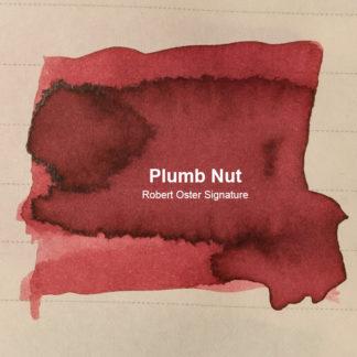Robert Oster Signature Ink – Plumb Nut