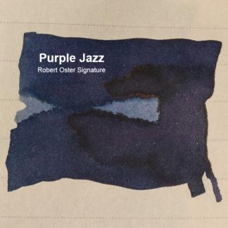 Robert Oster Signature Ink – Purple Jazz
