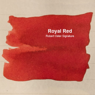Robert Oster Signature Ink – Royal Red