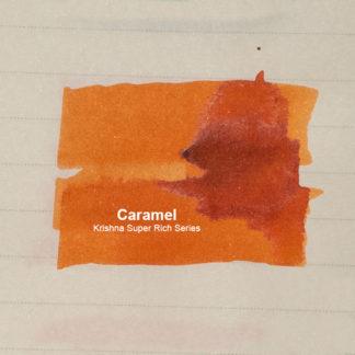 Krishna Inks Super Rich Series – Caramel