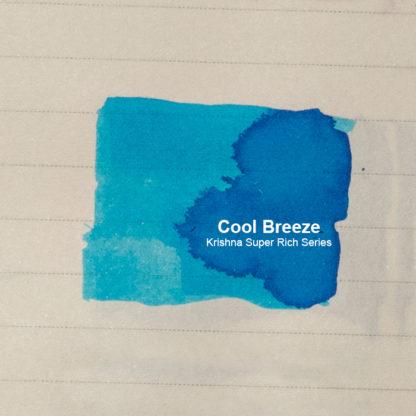 Krishna Inks Super Rich Series – Cool Breeze