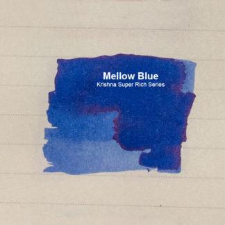 Krishna Inks Super Rich Series – Mellow Blue