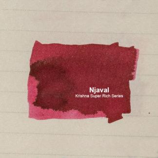Krishna Inks Super Rich Series – Njaval