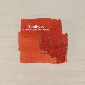 Krishna Inks Super Rich Series – Sindhoor