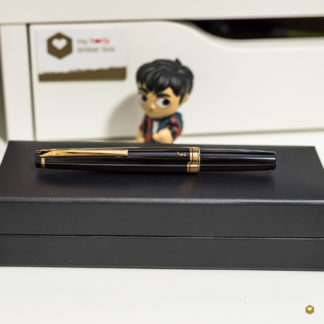Pilot E95s Fountain Pen – Black