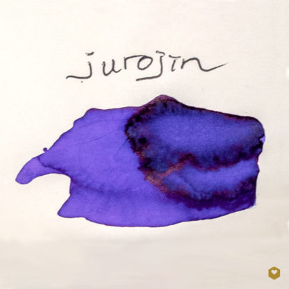 Pilot 100th Anniversary Ink – Seven Gods of Good Fortune – Jurojin