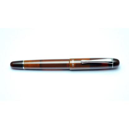 Opus 88 Picnic Brown Fountain Pen