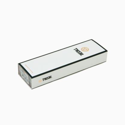 TWSBI ECO White/Rose Gold Fountain Pen