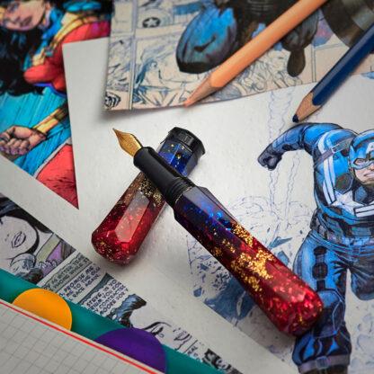 Benu Scepter Fountain Pen – Scepter I