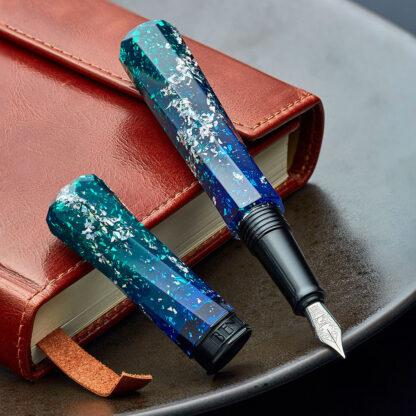 Benu Scepter Fountain Pen – Scepter II