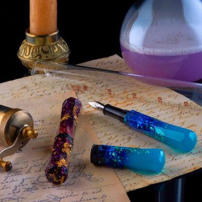 Benu Scepter Fountain Pen – Scepter III