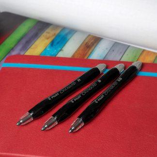 Pilot Croquis Clutch Pencils