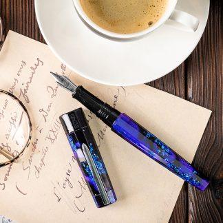 Benu Euphoria Fountain Pen – French Poetry