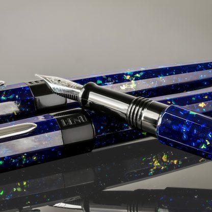 Benu Euphoria Fountain Pen – Jazz