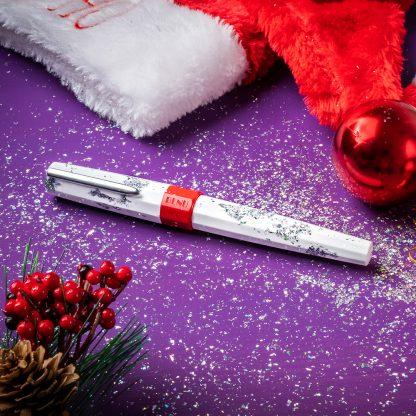 Benu Euphoria Fountain Pen – New Year 2021 LE